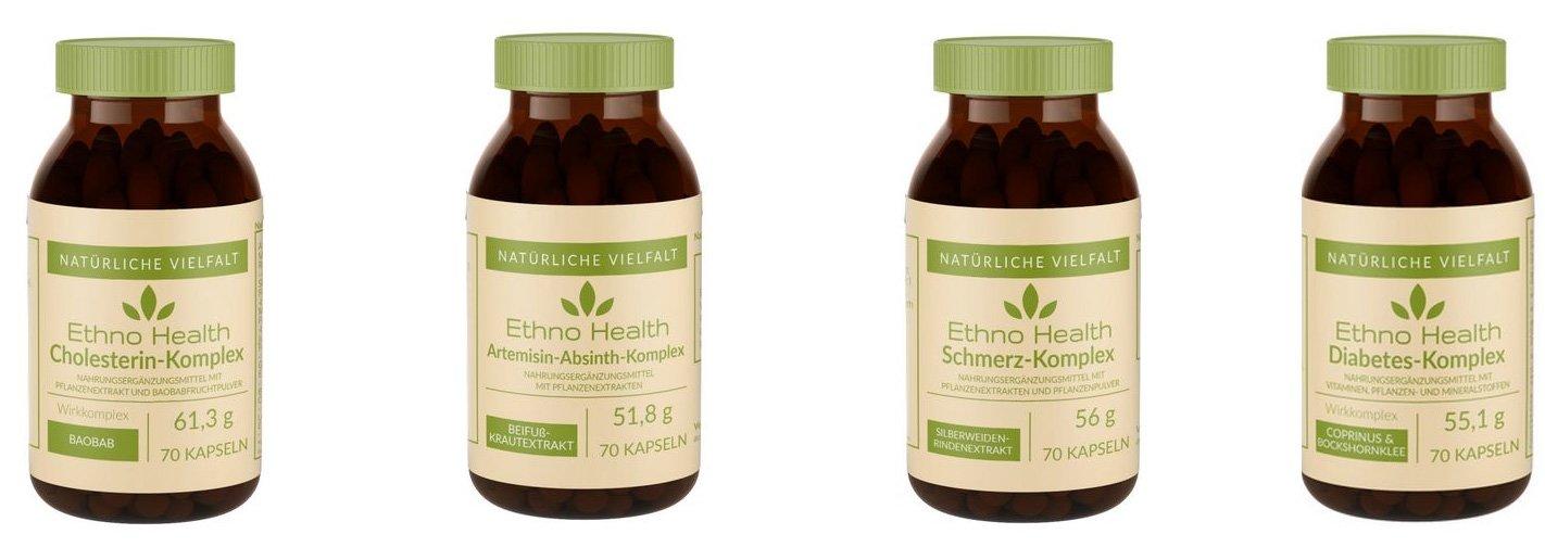 Ethno Health Produkte